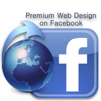 Custom Facebook icon