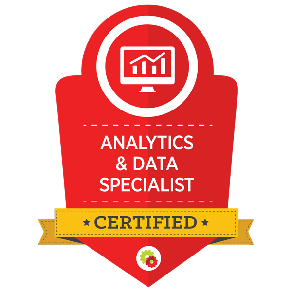 Certified Analytics and Data Specialist Glennette Goodbread
