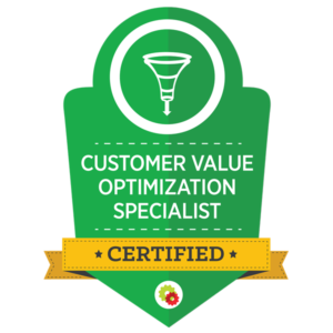 Certified Customer Value Optimization Specialist Glennette Goodbread