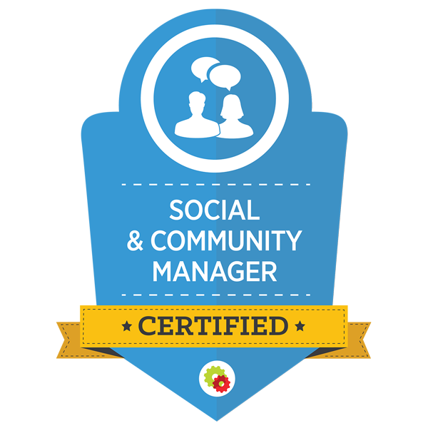 Certified Social and Community Manager Glennette Goodbread