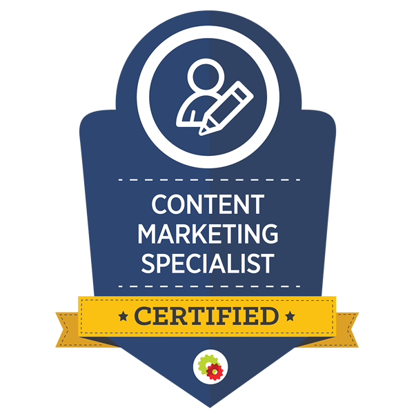 Certified Content Marketing Specialist Glennette Goodbread