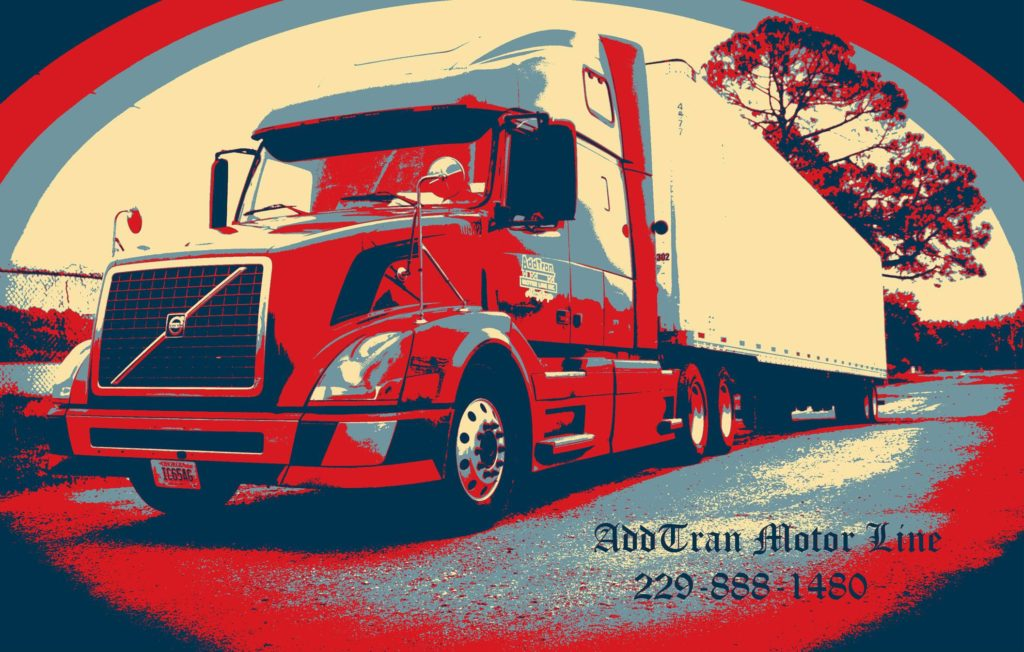 Addtran motor line inc web design and seo experts Southeastern motor freight