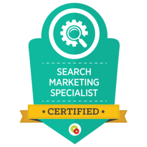 Search Marketing Specialist Glennette Goodbread
