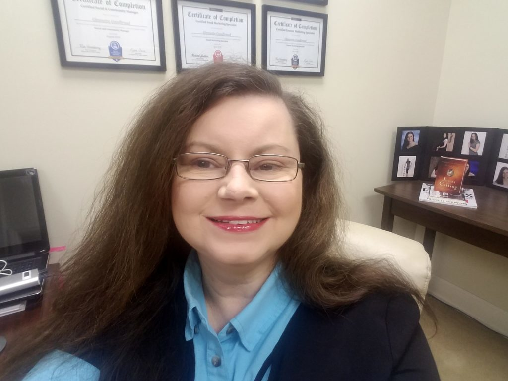Glennette Goodbread, Certified Search Marketing Consultant