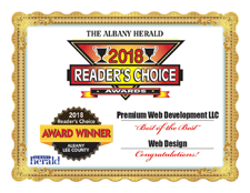 Best Of The Best - Premium Web Development LLC