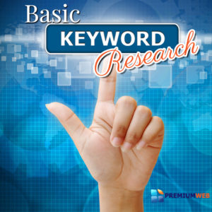 Basic Keyword Research