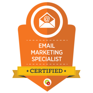 Certified Email Marketing Specialist Glennette Goodbread