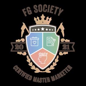 Certified Master Marketer