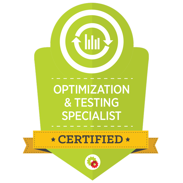 Certified Optimization and Testing Specialist Glennette Goodbread