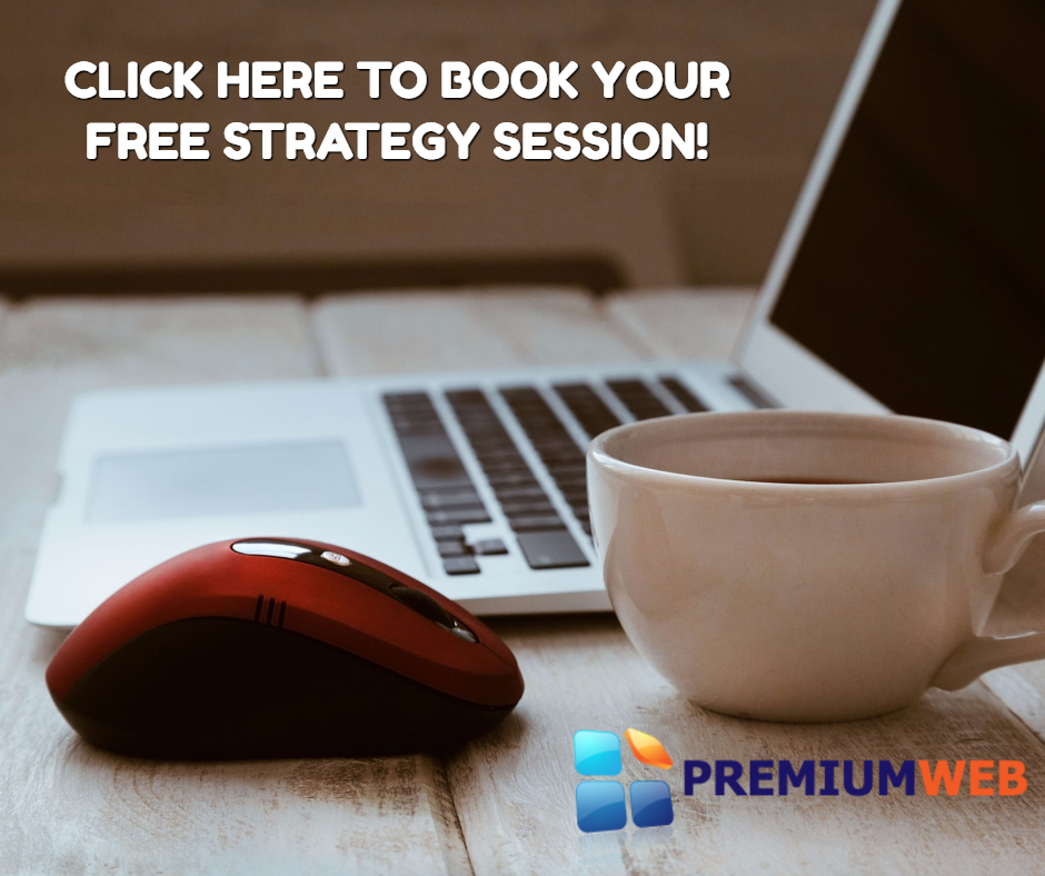 Book Free Marketing Strategy Session
