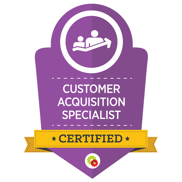 Certified Customer Acquisition Specialist Glennette Goodbread