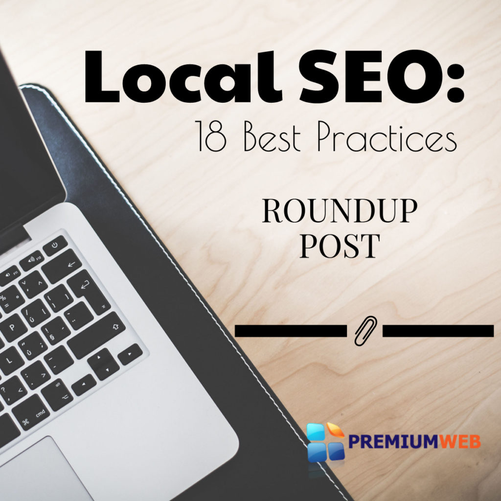 Local SEO Roundup Post