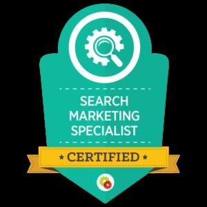 Search Marketing Specialist Glennette Goodbread