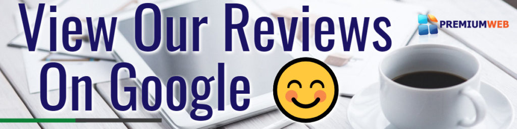 View our Reviews on Google